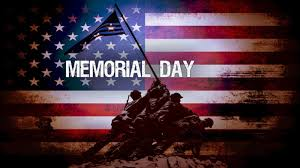 Memorial Day TABOR