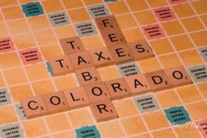 TABOR Taxes